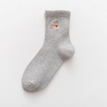 Orbit Socks