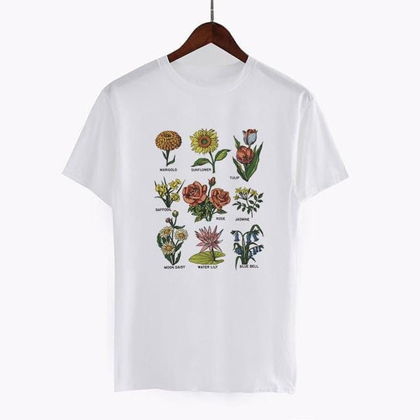 Wildflower Shirt