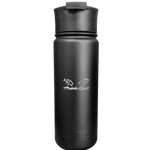 Bison Bottle - 18oz Stainless Steel