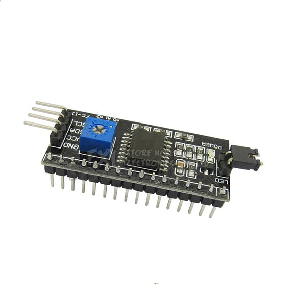 I2C Serial Interface Module for LCD