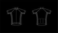 Load image into Gallery viewer, 2.2 - Cycling - Pro Jersey