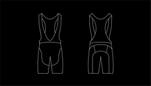Load image into Gallery viewer, 2.3 - Cycling - Bib Shorts