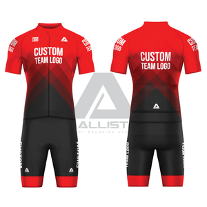 Custom Team - Cycling 12