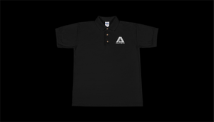 12.4 - E-Sports - Polo Shirt - Embroidered