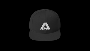 12.8 - E-Sports - Snapback Cap - Embroidered