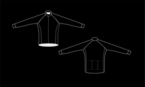 2.13 - Cycling - Wind Jacket