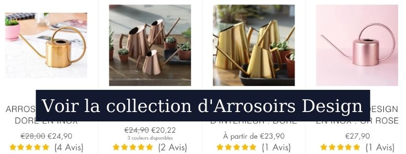 Arrosoir Design
