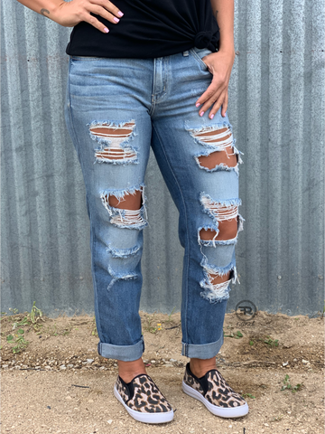Desperado Denim