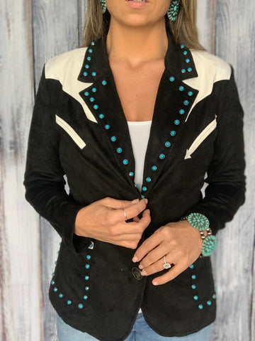The Conway Blazer