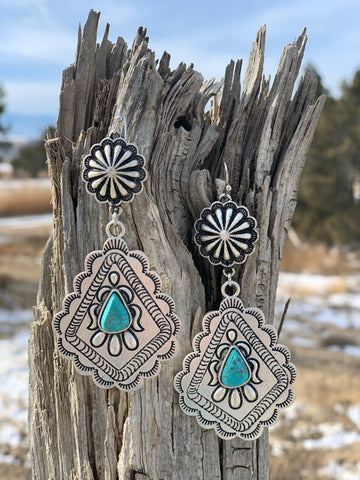 Springhill Earrings
