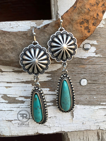 Lost Springs Earrings