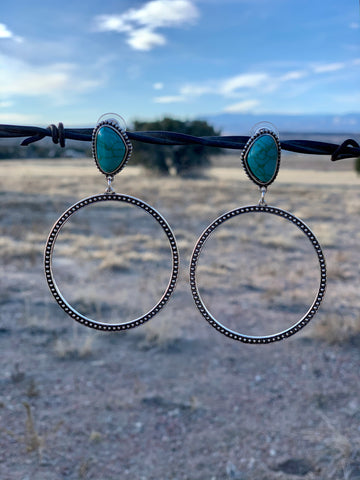 The Dixie Earrings