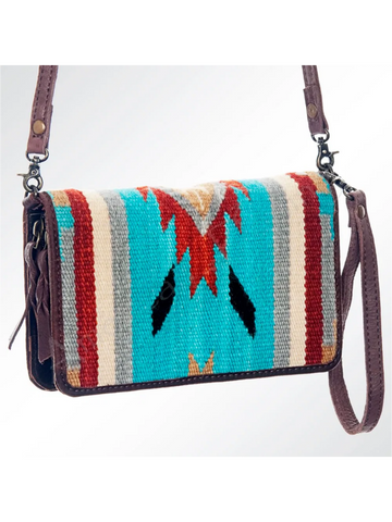 The Eldorado Canyon Purse