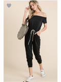 The Shay Jumpsuit