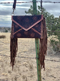 The Pony Express Purse