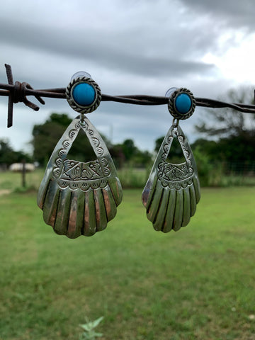 El Paso Earrings