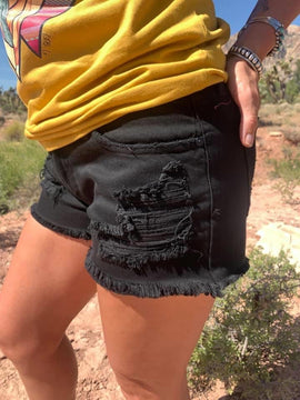 The Sable Shorts