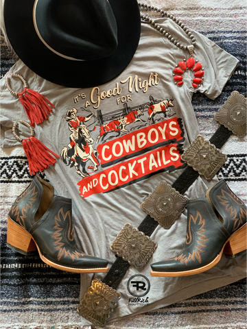 Cowboys & Cocktails