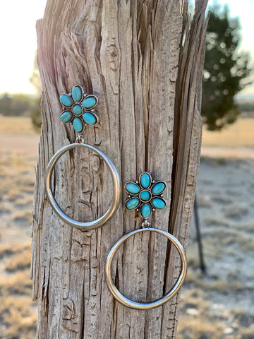 The Portales Earrings