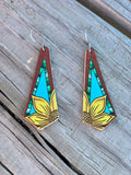 The Sunny Days Earrings