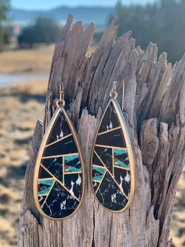 The Birch Earrings