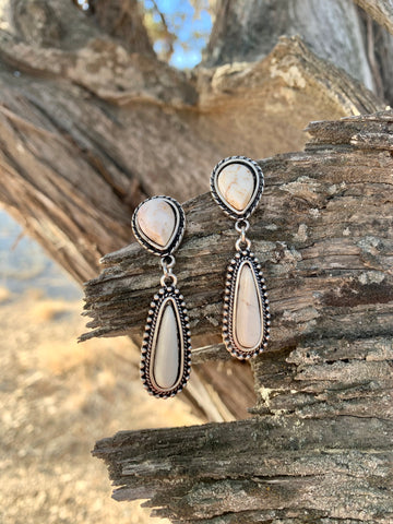 The Odessa Earrings