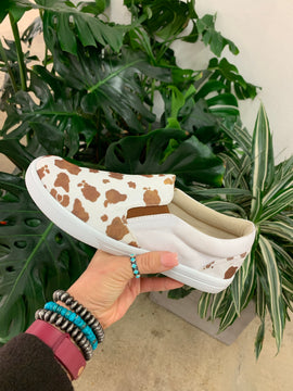 The Nellie Sneakers