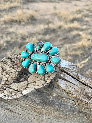 The Cheyenne Cuff