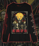 'Be One Of Us' Vampire Long Sleeve