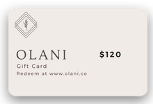 Load image into Gallery viewer, Olani Gift Card