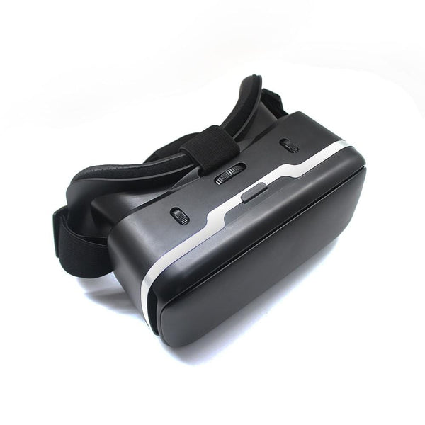 Virtual Reality 3D Glasses Cardboard Headset Helmet For Smartphone