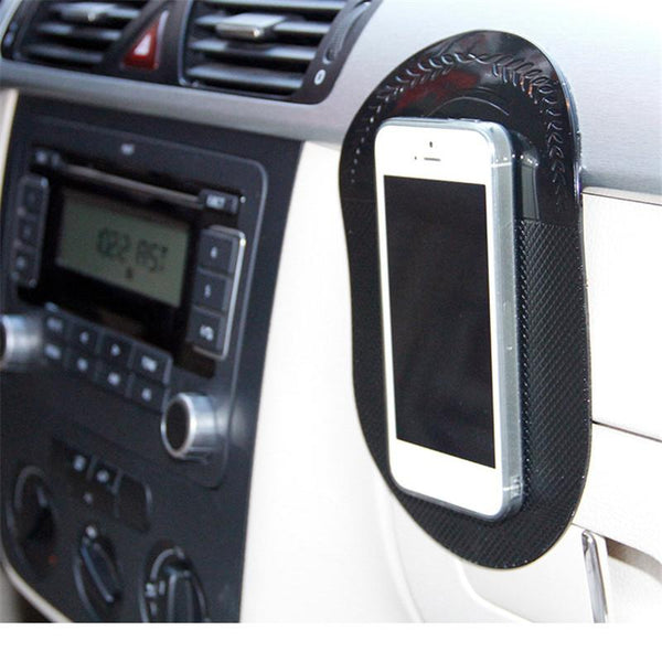 Car Dashboard Sticky Pad Silicone Mat Holder For Your Phone