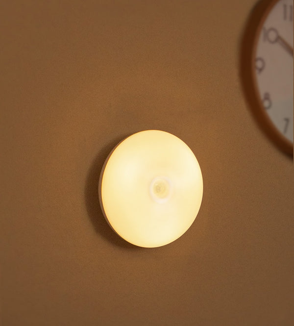 New Stylish Magic LED Wall Light With Motion Sensor