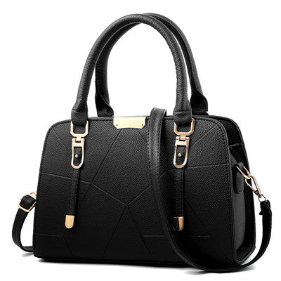 Leather Crossbody Handbag for Women 2018 - Teme Store