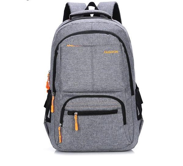 Multifunctional Korean backpack & travel bag - Teme Store