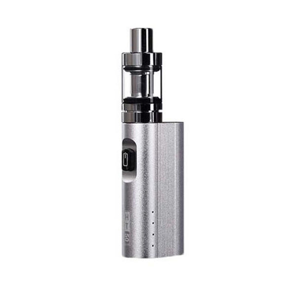 Rechargeable Electronic Smoke Dispenser with adjustable vape mod box kit - Teme Store