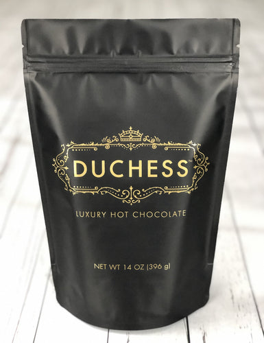 Duchess Luxury Hot Chocolate
