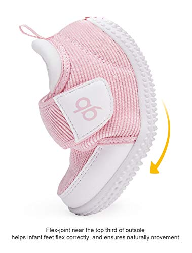 gb Infant Sneaker for Baby Girl (Size 18-24 mo)