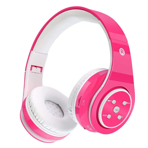 Kids Bluetooth Wireless Headphones
