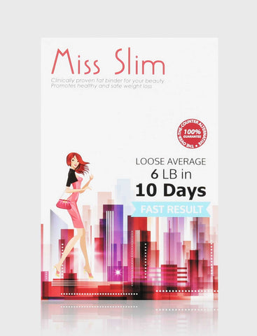 Miss Slim (10 Days Trial)