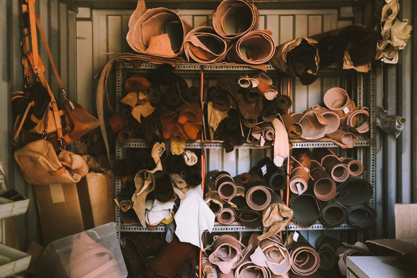 Horween: a tannery steeped in tradition