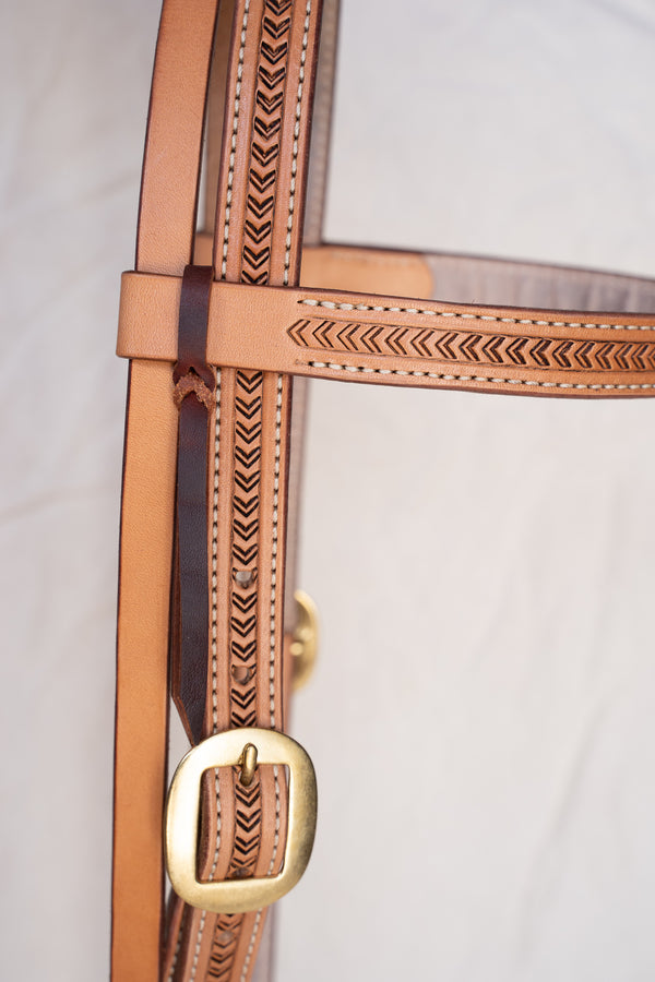 Arrow Headstall