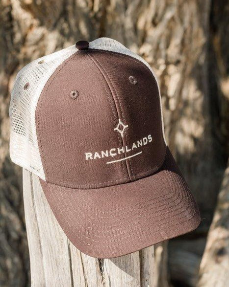 Ranchlands Cap