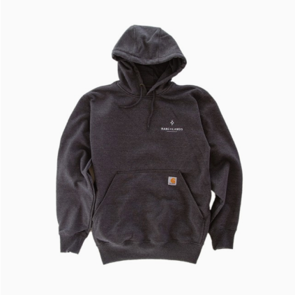 Ranchlands Men's Drawstring Hoodie