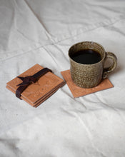 Load image into Gallery viewer, Carved Coasters