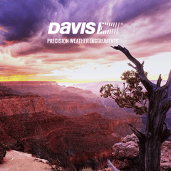New Davis Instruments Weather 2020 Catalogue