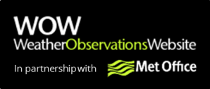 MetOffice WoW Service
