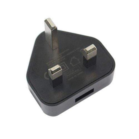 Air Quality - UK USB Power Adapter 5v - weather-spares-uk