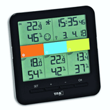 TFA,TFA Klima @ Home 3 Channel Temperature Station (30.3060.01.IT),weather-spares-uk