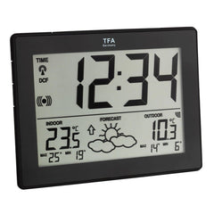 TFA METRO Large Screen Weather Station (35.1125.01) - Weather Spares